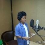 طالب  يُهدى قصيدة لمعلمى مدرسة الأمير فهد بن سلمان الإبتدائية بالدمام