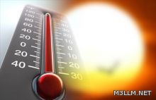 الأرصاد: درجة الحرارة ستصل إلى أعلى من 47 درجة غرب المملكة الأسبوع الحالي