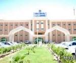 11 ألف مقعد للطلاب والطالبات بجامعة نجران