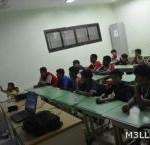 دورة المهارات الحياتية لطلاب نادي جيل المستقبل الموسمي