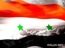 """بالفيديو.. """"المنشد المبدع خالد - دايم العز """""""" يُلقي قصيدة"""" الشام يا قلبي"""" ويُهديها إلى الشعب السوري"""