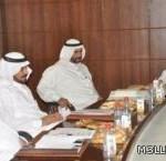 الدكتور الغياض يترأس اجتماع لجنة الاستعداد للعام الدراسي الجديد بالقصيم