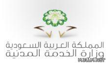 الخدمة المدنية تدعو (288) مرشحاً من حملة الدرجة الجامعية لمراجعة فروعها لاستكمال إجراءات ترشيحهم