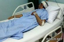4 شبان يعتدون على معلم بالضرب ويهشمون سيارته