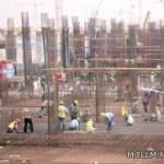 تريليون ريال قيمة المشاريع الحكومية «المتعثرة» في السعودية