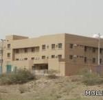 العناية الإلهية تنقذ طالبة سقطت من الدور الثاني بمدرسة الحميراء بالعارضة