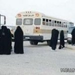 الرياض: مواقف تَجمُّع للطالبات داخل الأحياء لتسهيل نقلهن إلى الجامعات