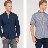 Les fondamentaux d'une chemise casual