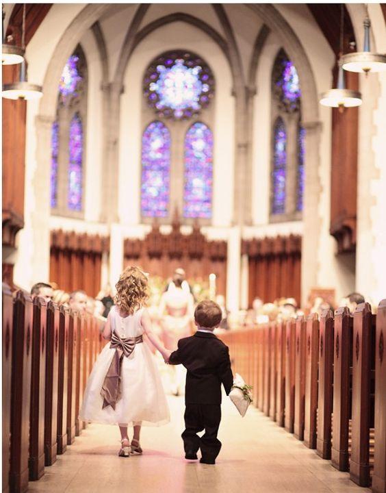 kid wedding 2