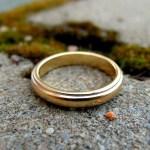 Choisir un bijou de mariage unique et éthique