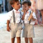 Existe-t-il un âge idéal pour les enfants d'honneur ?