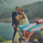 Le mariage rétro, tendance et glamour