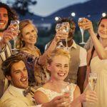 Cadeau de mariage DIY : offrir une chanson aux mariés