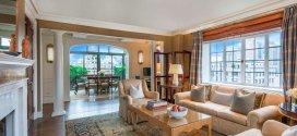 بالصور … تجول داخل شقة إيجارها يعادل 1.12 مليون ريال شهريا في نيويورك