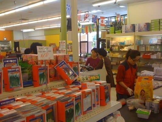 Thank You Letter Korean Korean Tv Dramas S Mart Korean Grocery Store In Cary Maangchi