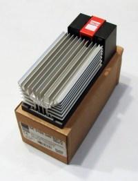 Rittal Heizung f.Schaltschrank 50W 110-240V SK 3105.340   eBay