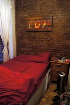 3 jours new york en hiver le blog usa de mathilde - Trouver une chambre chez l habitant ...