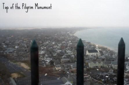 Pilgrim Monument, Provincetown, Cape Cod