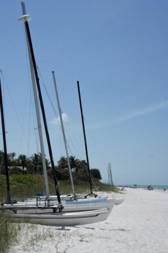 Naples, Floride - voiliers