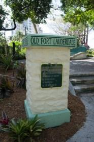 Old Fort Lauderdale - Floride