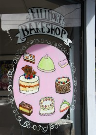 Fillmore Bakeshop - San Francisco - Californie