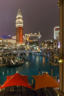 Las Vegas - Le venetian 1