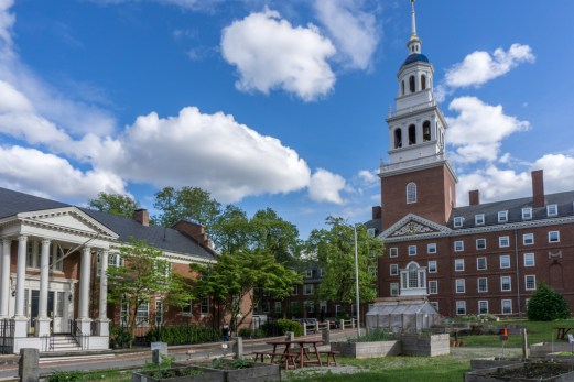 Harvard University Cambridge-12