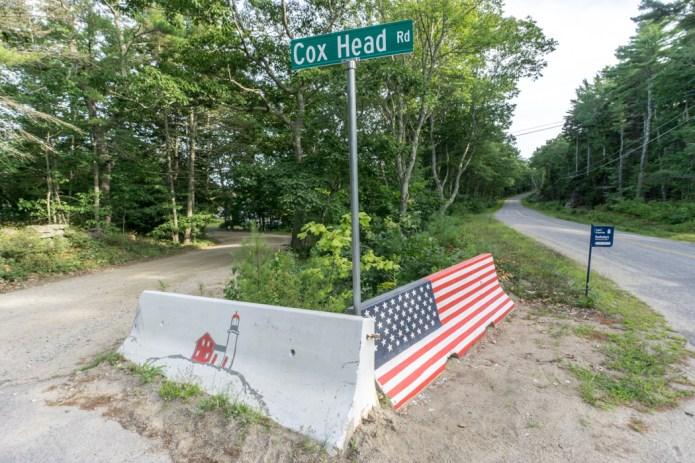 Cox Head - Maine Nouvelle Angleterre-11