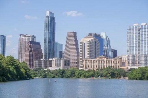 Austin - downtown