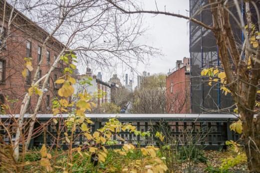 New York comme des touristes jour 1-12