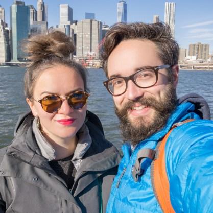 New York comme des touristes jour 2-2