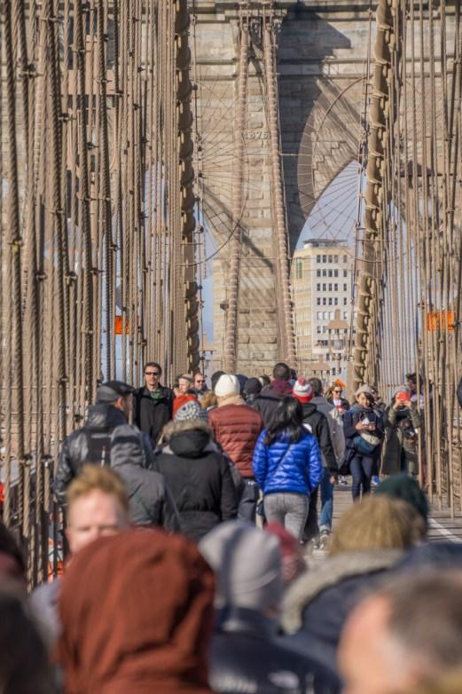 New York comme des touristes jour 2-8
