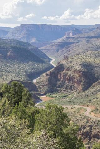 Apache Trail Arizona-16