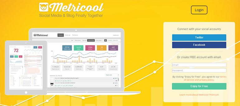 5 Poderosas herramientas GRATIS para INFORMES Redes Sociales ✅