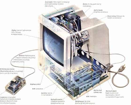 history of apple computer essay