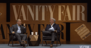 Jony Ive at Vanity Fair