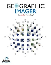 Geographic Imager for Adobe Photoshop