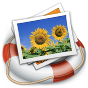 Wondershare Photo Recovery icon
