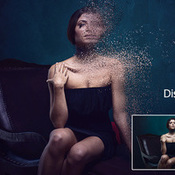 Creativemarket Dispersion Effect Ps Action 257869 icon