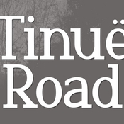 Creativemarket Tinue Road 255766 icon