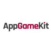 App Game Kit logo icon