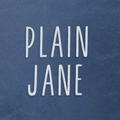 Plain jane 394808 icon