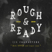 Rough and ready 390369 icon