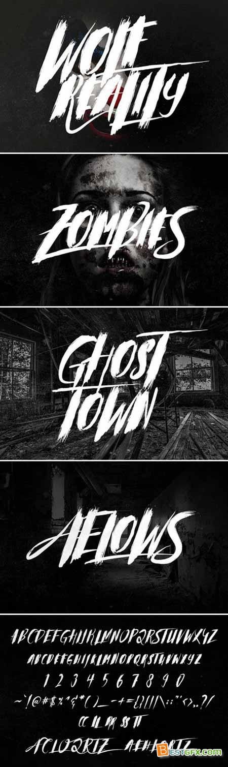 wolf_reality_typeface_409182_cap