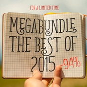 Best of 2015 mega bundle logo icon