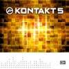 Native instruments kontakt 5 flat logo icon