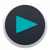 Watch this logo icon