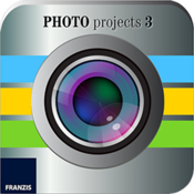 Franzis photo works projects elements 3 app icon