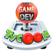 Game dev tycoon logo icon