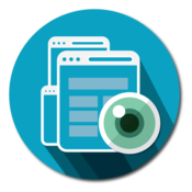 Page booth by pengsquare icon